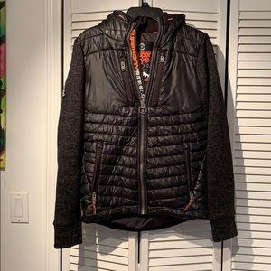 SUPERDRY mid season jacket